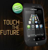 Spesifikasi,Harga Cross Touchmate PD110wi