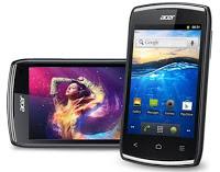 harga Acer Liquid Z110,spesifikasi Acer Liquid Z110,