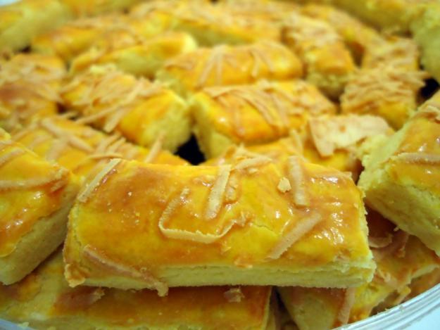 Aneka Resep Kue Kering Sederhana - Ciungtips™