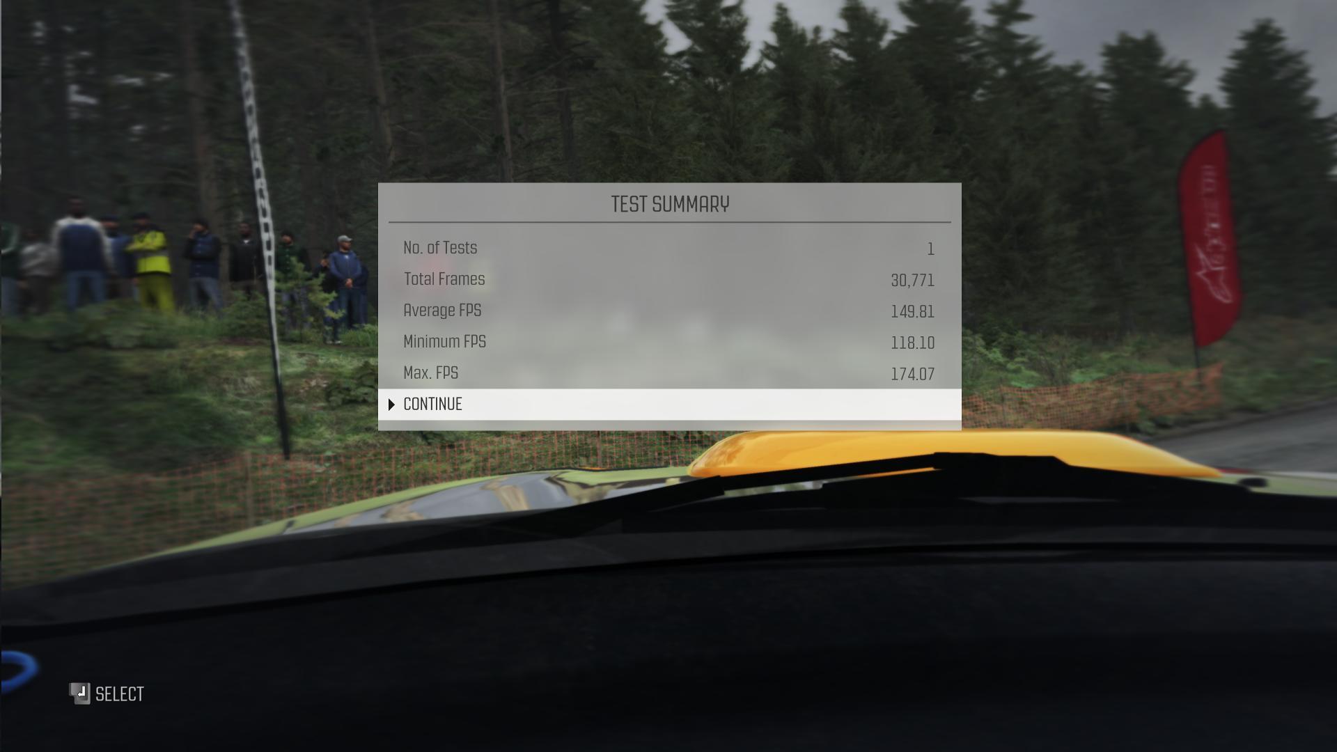 FPS GX800 DRT